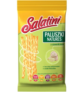 Salatini Natures paluszki...
